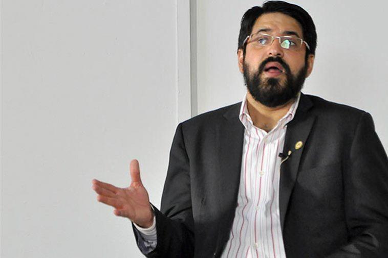 Asdrúbal Oliveros estará en Maracay para ofrecer perspectivas económicas